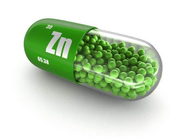 Zinc 2