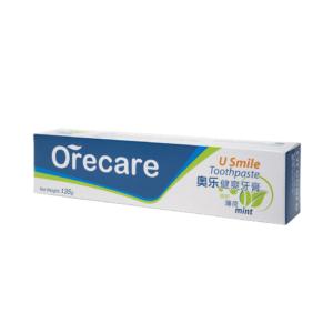 Orecare U Smile Toothpaste