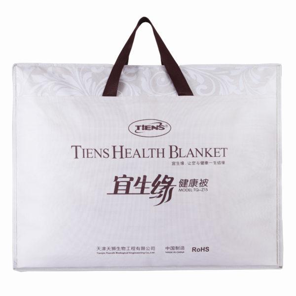 Health Blanket