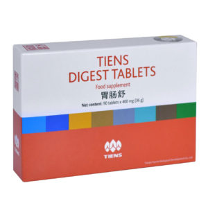 Digest Tablets