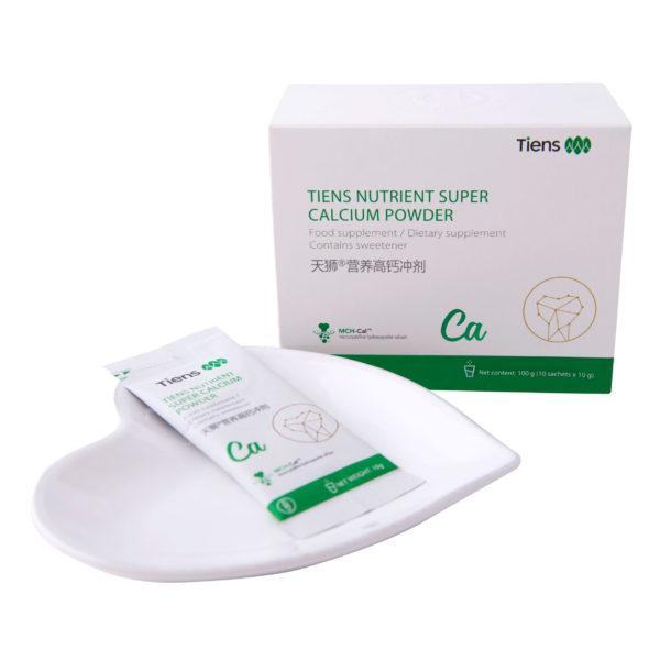 Nutrient Super Calcium Powder 2